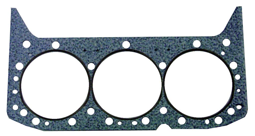 3853342 Volvo Penta OMC Water Pump Gasket 3.0L Replaces: 27-33956 Mercruiser