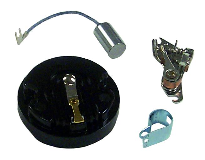 Marine Parts Plus Sierra Inboard Parts Crusader Ignition