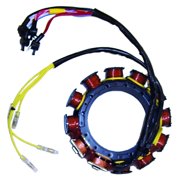 Sierra 18-5854 Stator Replaces 398-5454A17