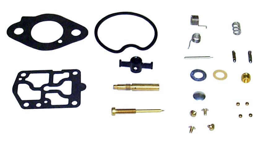 Mariner Carburetor Gasket Kit 18-7214 Mercury