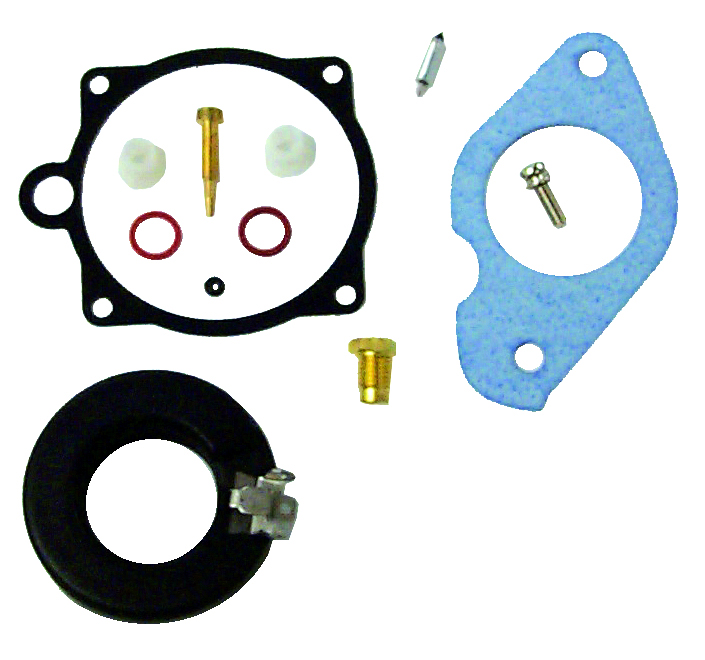 NOS SIERRA 18-7769 CARB KIT REPLACES YAMAHA 6E7-W0093-04-00