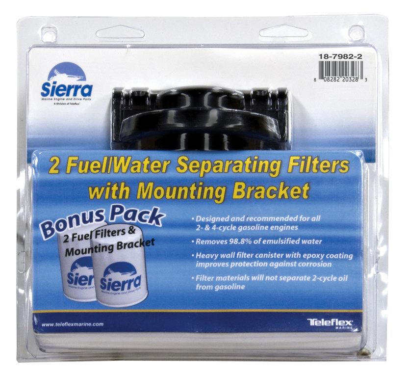 Sierra International 18-7860 Fuel Filter