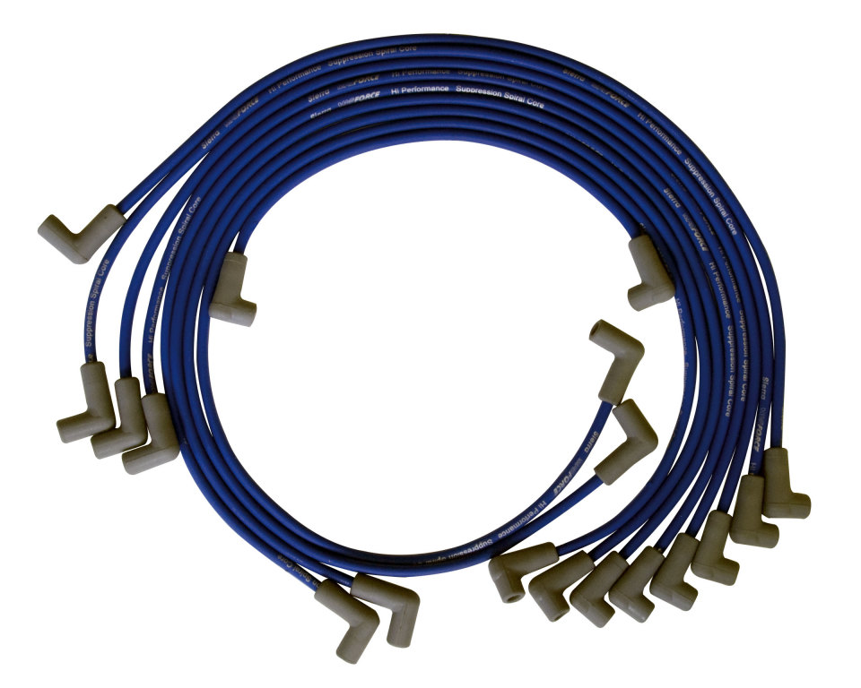 Sierra 18-8824-1 Spark Plug Wire Set and Accessories for Marine Power Inboards